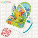 震動功能幫助安撫寶寶舒服入眠椅墊可拆卸水洗加上安全帶和可調節座椅角度功能