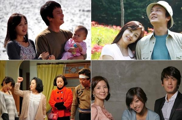 妻子回來了 DVD 雙語版 ( 姜成妍/趙敏基/尹世雅/金武烈/朴正哲 )