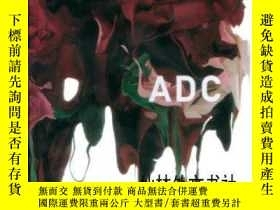 二手書博民逛書店【罕見】49th Tokyo Art Directors Cl