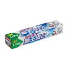 【LION 獅王】潔白牙膏200g超涼