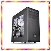 微星 i3-7350K 水冷散熱系統 GTX 1050 Ti 顯示 M.2 SSD固態硬碟