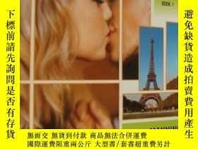 二手書博民逛書店(diary罕見of a crush book 1) Frenc
