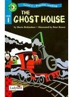 二手書博民逛書店《Ghost House (Read with Ladybird