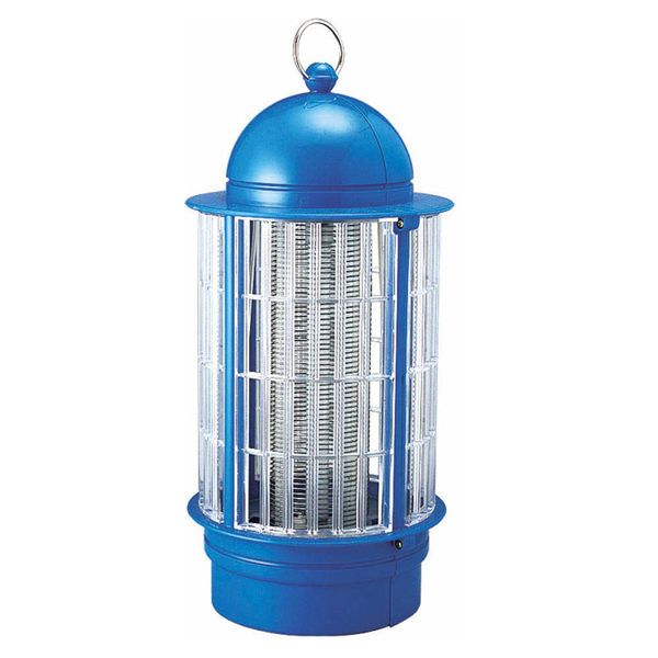 安寶6W電子捕蚊燈 AB-9211
