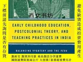 二手書博民逛書店【罕見】2006年 Early Childhood Educat