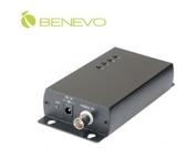 【超人生活百貨】BENEVO BNC VIDEO視訊轉VGA轉換器 BVC0215V 內建自動記憶功能 主要用於監視環境