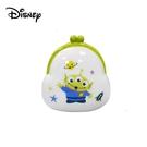【正版授權】三眼怪 口金包造型 陶瓷 存錢筒 儲錢筒 小費箱 玩具總動員 迪士尼 Disney - 003073