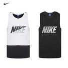 (特價) Nike 大LOGO坦克背心 727618-010黑色 727618-100白色Av15 Tank 【代購】
