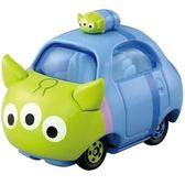 【震撼精品百貨】怪獸電力公司_Monsters, Inc.~迪士尼小汽車 TSUMTSUM 三眼怪(頂端)#84420