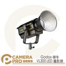 ◎相機專家◎ 預購 Godox 神牛 VL300 LED 攝影燈 VL系列 棚燈 持續燈 輕巧便攜 保榮卡口 開年公司貨