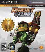 PS3 Ratchet & Clank Collection 拉捷特與克拉克 收藏版(美版代購)