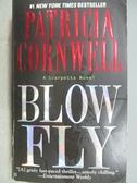【書寶二手書T2/原文小說_MIN】Blow Fly_Patricia Cornwell