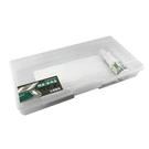 樹德風格小集盒 SO-2714F 收納盒/分類盒/整理盒/零件