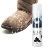 Go Dry 氟素防水噴霧劑 270ml 麂皮 / 帆布鞋 / 皮革等材質都適用【PQ 美妝】