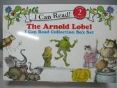 【書寶二手書T1/原文小說_DJ6】Arnold Lobel-I Can Read Collection Box Set (2)_Arnold Lobel