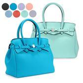 SAVE MY BAG Miss系列簡約輕量防水托特包(8色)280001