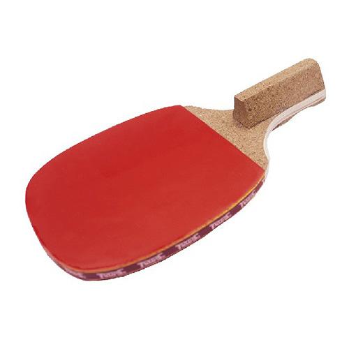 SUCCESS 成功 TROPS 正手柄軟木桌拍/桌球拍/乒乓球拍  (標準級) NO.44102