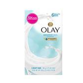 美國Olay 美容香皂-敏感膚質專用(106g*6/組)*2