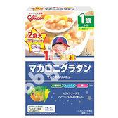 Glico固力果 - 起司焗烤通心粉 幼兒食品調理包