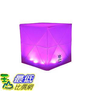 [美國直購] Solight MerlinHelix1A 太陽能燈 變色燈 防水摺疊LED燈 Design Merlin SolarHelix Portable Compact LED Solar