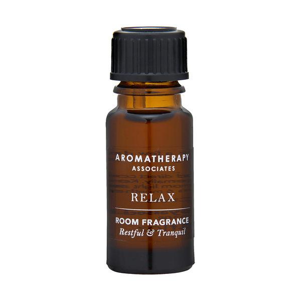 Aromatherapy Associates(AA)Relax 舒緩室内香薰0.34oz,10ml ~