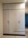 系統家俱/台中系統家具/台中室內設計/台中室內裝潢/系統櫃/收納櫃/衣櫃sm-a0043