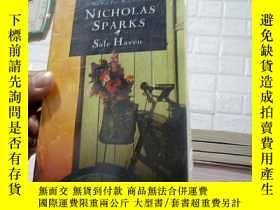 二手書博民逛書店Safe罕見Haven (Nicholas Sparks)避風港