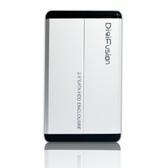 【伽利略】2.5吋SATA硬碟外接盒-銀