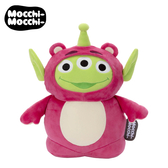 【日本正版】三眼怪 麻吉好朋友 玩偶 角色扮演系列 娃娃 Mocchi-Mocchi 玩具總動員 - 536168