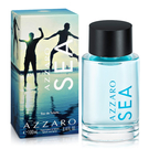 AZZARO 海洋潑潑中性淡香水(100ml)【ZZshopping購物網】