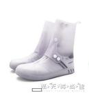 防水鞋套雨鞋套女鞋套雨天防水戶外騎行防雨...