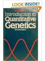 二手書博民逛書店 《Introduction to quantitative genetics》 R2Y ISBN:0582441951│D.S.Falconer