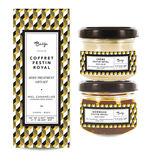 Baija Paris 輕旅行SPA組 巴黎百嘉 焦糖蜂蜜 凡爾賽誘惑系列