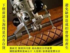 二手書博民逛書店Advanced罕見Routing (Art of Woodworking)-高級布線(木工藝術)Y44342