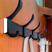 (交換禮物)掛鉤強力粘鉤粘膠門后排鉤掛衣架免打孔壁掛墻上承重掛衣鉤衣帽鉤XW