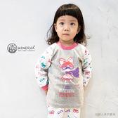 Minerva米諾娃 | 【女超人系列】長袖套裝(1~4號)