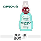 日本 UTAMARO 東邦 歌磨 去污垢 魔法 洗衣精 400ml 洗潔劑 洗衣 清潔 除臭 溫和 *餅乾盒子*