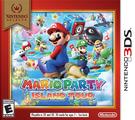 3DS 任天堂精選:瑪利歐派對 環島之旅...