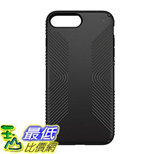[美國直購] Speck Products 黑白紅三色 Apple iPhone 7 Plus (5.5吋) [Presidio Grip系列] Cell Phone 手機殼 保護殼