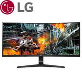 """LG 34"""" 34GL750-B 21:9/曲面IPS螢幕"""