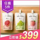 【5件$399】韓國 Dr.Liv 低卡蒟蒻果凍(150ml) 4款可選【小三美日】