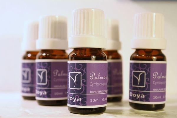 《Doya朵漾香氛館》 Palmarosa 馬丁香(玫瑰草)純精油