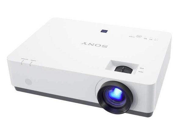 新竹【超人3C】SONY索尼 VPL-EX450 投影機3600lm 高亮度 XGA 3LCD 1024*768 雙HDMI