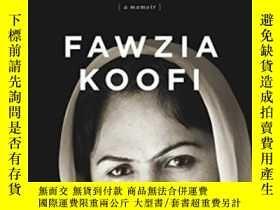 二手書博民逛書店Letters罕見To My Daughters-給我女兒們的信Y436638 Fawzia Koofi Do