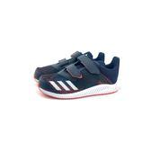 中童 ADIDAS FORTARUN SHOES CQ0174 藍 輕量網面透氣 運動鞋 《7+1童鞋》7296 藍色