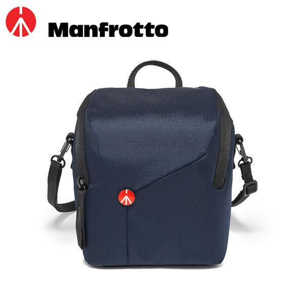 曼富圖 Manfrotto MB NX-P-IBU-2 深藍  NX 開拓者系列小型相機包 Pouch【公司貨】