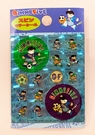 【震撼精品百貨】GIMMEFIVE Sanrio 足球/棒球小子三麗鷗~貼紙『閃亮』*12314