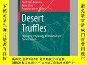 二手書博民逛書店Desert罕見TrufflesY405706 Varda Kagan Zur ISBN:978366252