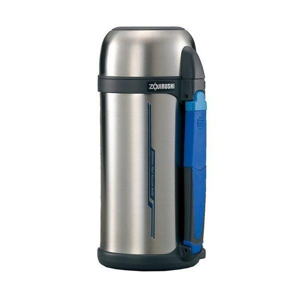 象印 ZOJIRUSH 廣口不鏽鋼 1.5公升 真空保溫瓶 SF-CC15