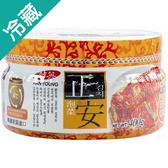 正安泡菜白菜切塊400g【愛買冷藏】